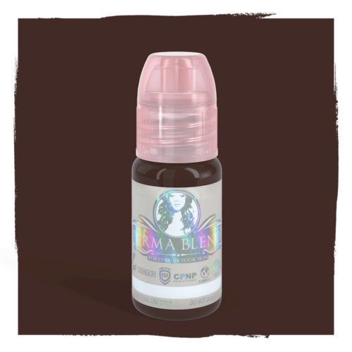 Perma Blend Pigments - Ginger Brown 1/2 oz