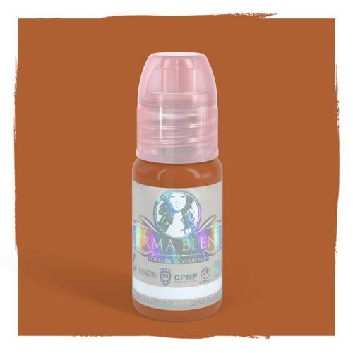 Perma Blend Pigments - Pumpkin 1/2 oz