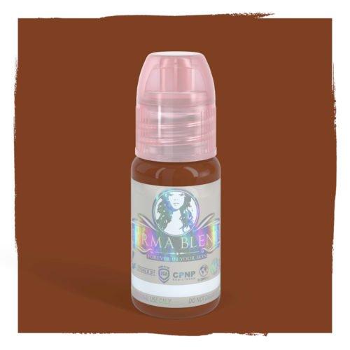 Perma Blend Pigments - Roxy Brown 1/2 oz