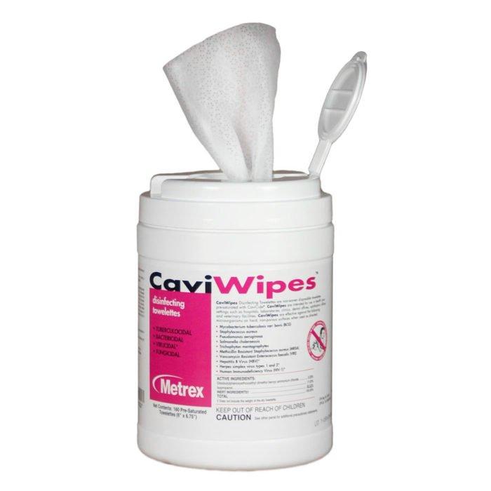 Caviwipes Disinfecting Wipes Tattoo 2