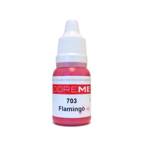 Doreme Organic Lip Pigment