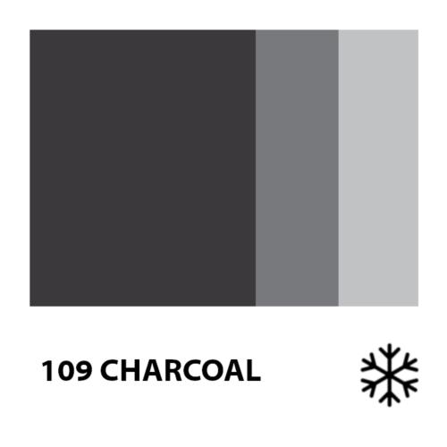Doreme Permanent Makeup Color: Charcoal