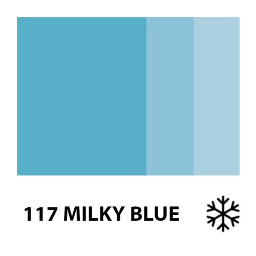 Doreme Permanent Makeup Color: Milky Blue