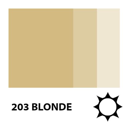 Doreme Permanent Makeup Color: Blonde