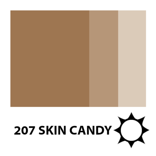 Doreme Permanent Makeup Color: Skin Candy