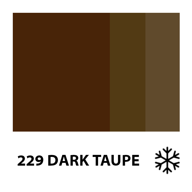 Taupe Color: Doreme Permanent Makeup Color Dark Taupe