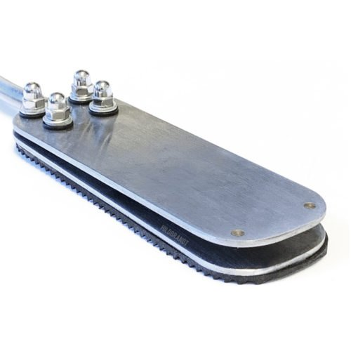 Immortal Stainless Steel Tattoo Foot Pedal 1