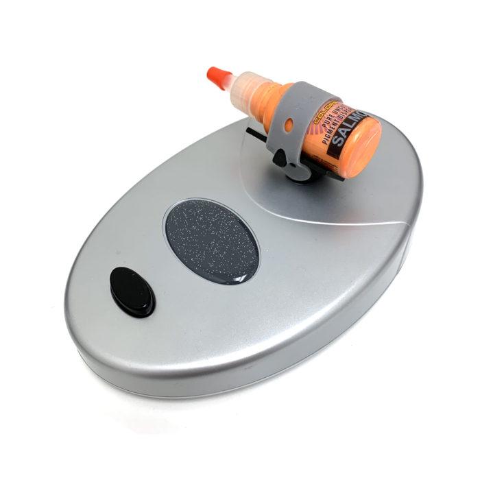 permanent makeup pigment mixer shaker 3