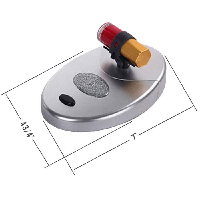 permanent makeup pigment mixer shaker