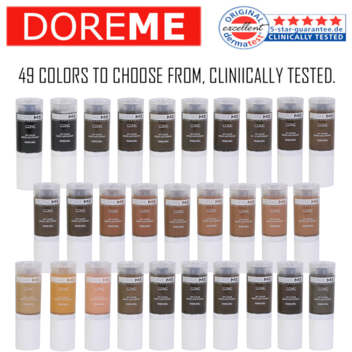 Doreme Pigment Concentrate
