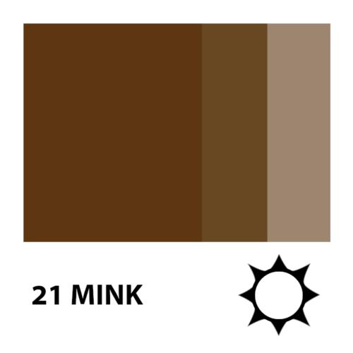 Doreme Pigment Concentrate Color: Mink