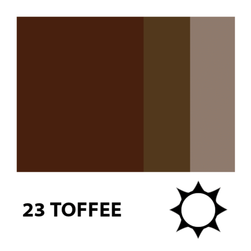 Doreme Pigment Concentrate Color: Toffee