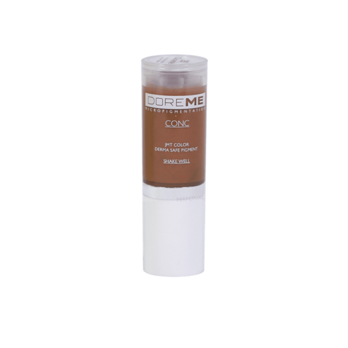Doreme Pigment Concentrate Light Brown Set