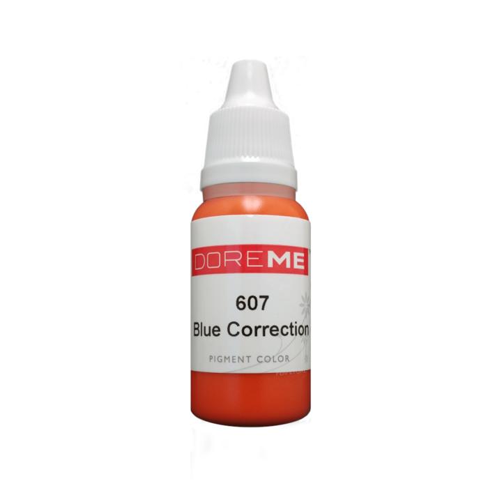 Doreme Pigment Modifier Set