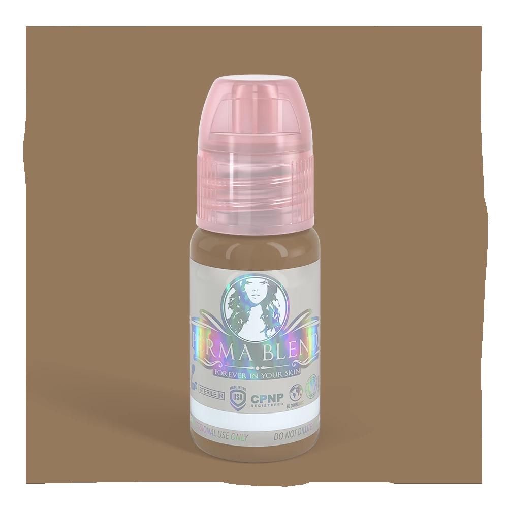 Inga Babitskaya x Perma Blend Pigments – Pale Pink 1/2oz