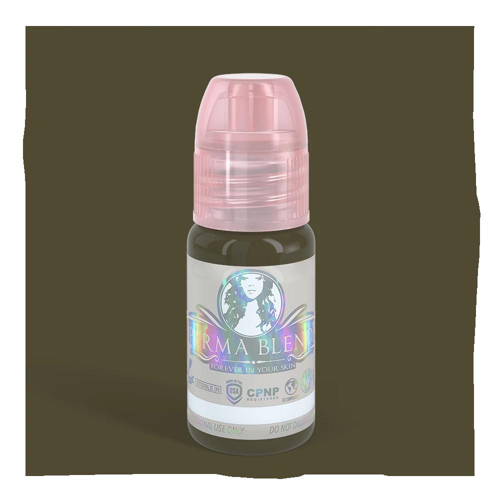 Inga Babitskaya x Perma Blend Pigments – Wild Sable 1/2oz