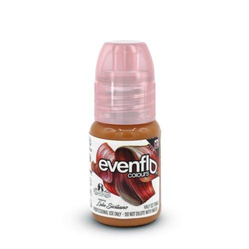 Perma Blend Evenflo Brow Pigments – Almond 1/2 oz