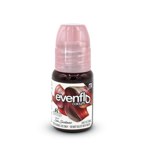 Perma Blend Evenflo Brow Pigments – Hazel 1/2 oz