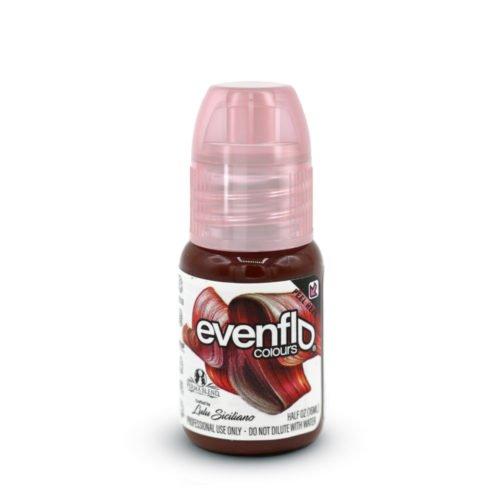 Perma Blend Evenflo Brow Pigments – Mocha 1/2 oz