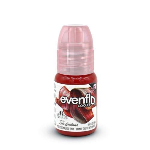 Perma Blend Evenflo Lip Pigments - Clay 1/2 oz