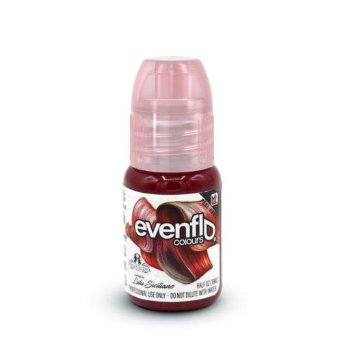 Perma Blend Evenflo Lip Pigments - Malbec 1/2 oz
