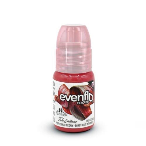 Perma Blend Evenflo Lip Pigments - Malina 1/2 oz