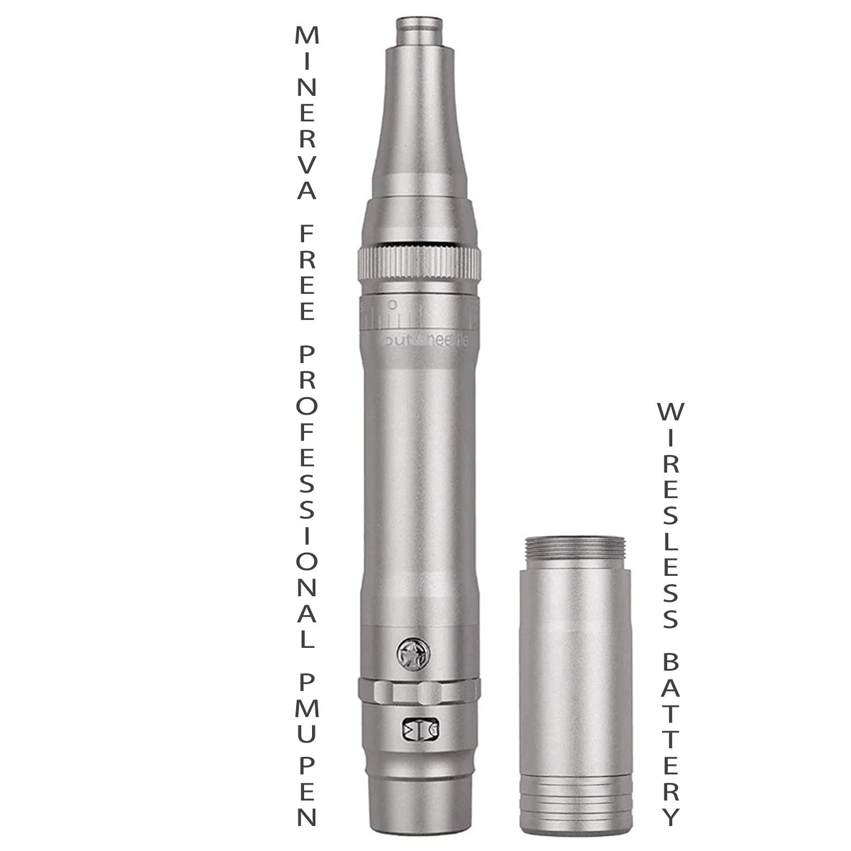 Minerva Free Permanent Makeup Pen Machine 2