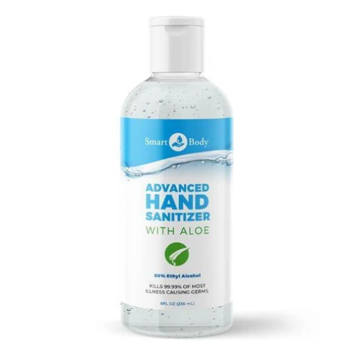 Smart Body Hand Sanitizer