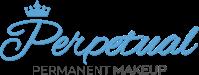 Perpetual Permanent Makeup Logo
